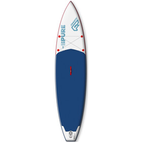 Fanatic Pure Air Touring 11'6'' Puhallettava SUP